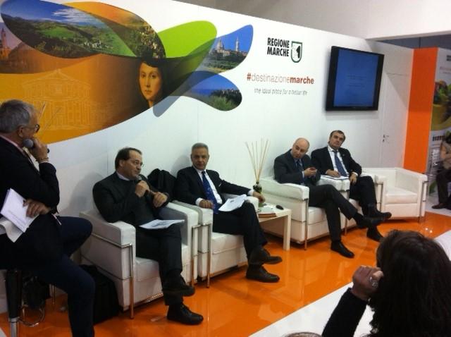Presentato a Milano il XII Rapporto sul Turismo del Vino