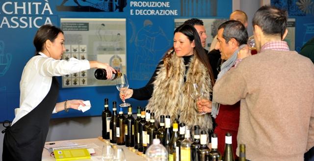 """Vini ad Arte"", l'anteprima del Romagna Sangiovese Riserva"