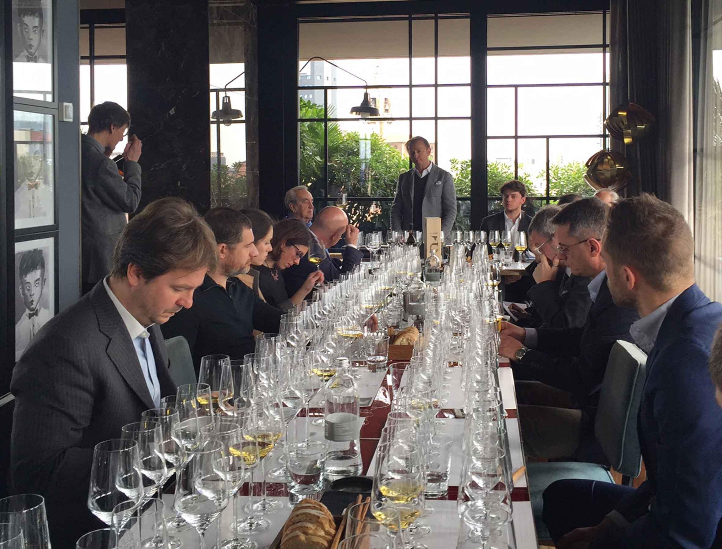 Livon: 50anni di storia del vino in Friuli
