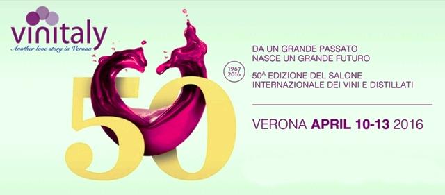 Le iniziative di Città del Vino al Vinitaly 2016