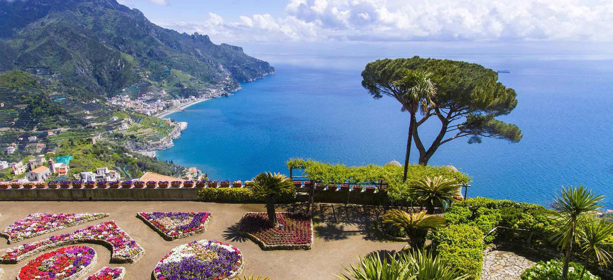 Città del Vino: Convention di Primavera nella Costiera Amalfitana