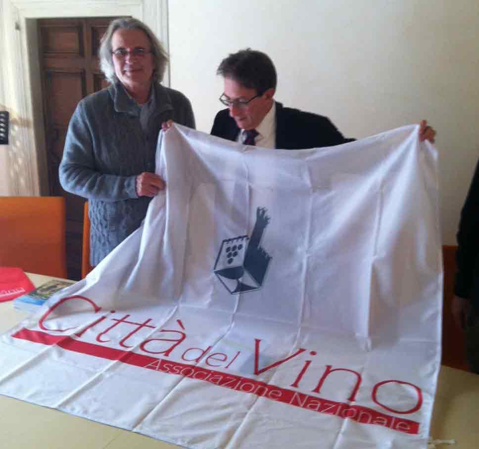 L'Aquila:presentata la XV edizione del Concorso enologico delle Città del Vino