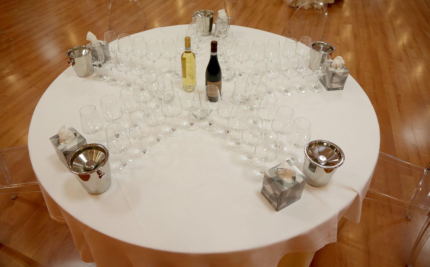 Vinitaly, Premio 5 Star Wines