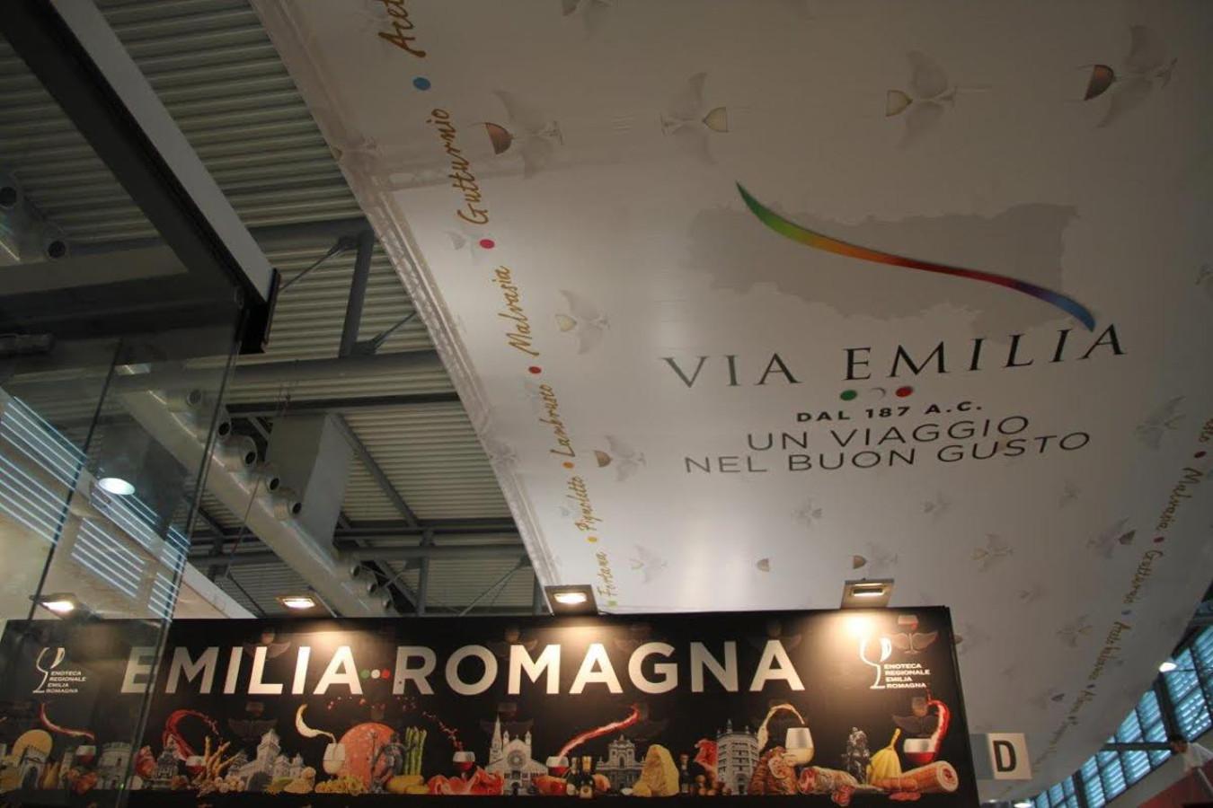 InCantina: sapori e profumi dell'Emilia Romagna