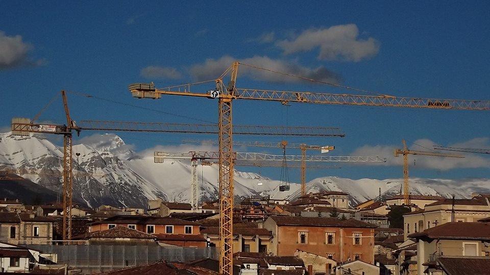 L'Aquila: anniversario del terremoto. In attesa de La Selezione del Sindaco