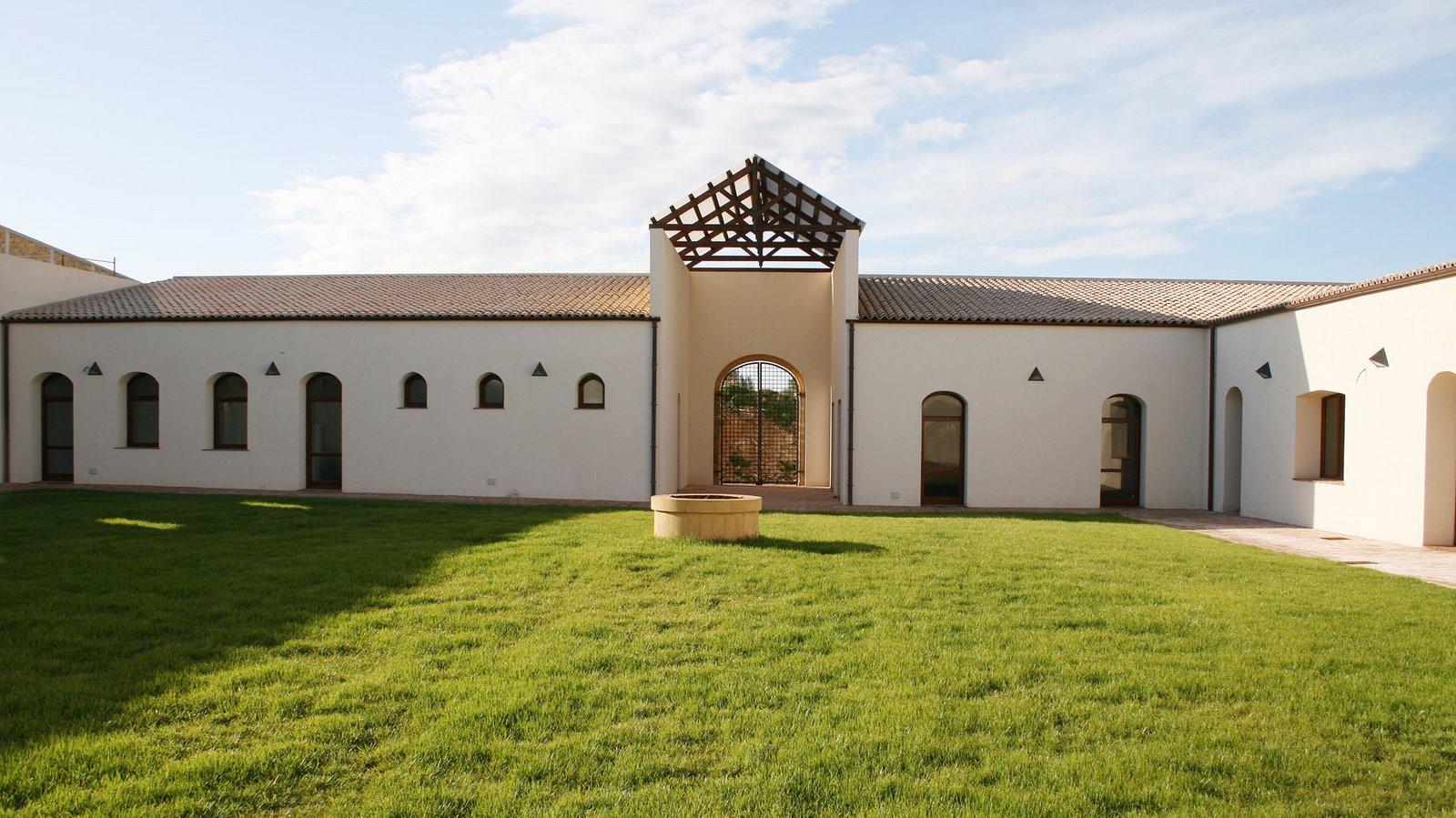 Selinunte e l'origine dei vitigni siciliani