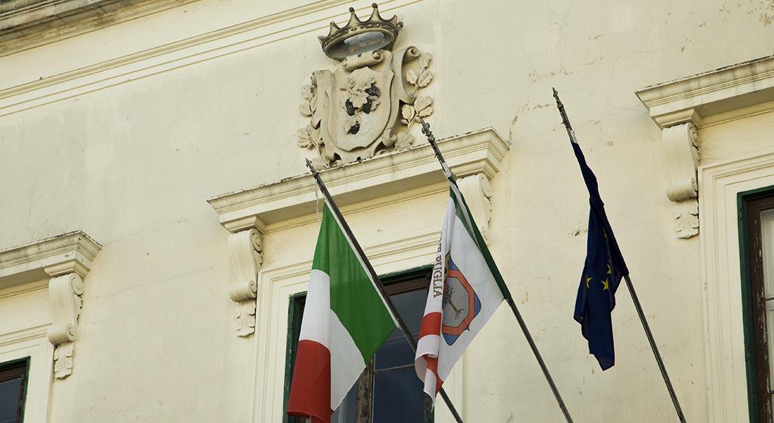 Puglia, incontri intorno alle Città del Vino. I binari della tradizione
