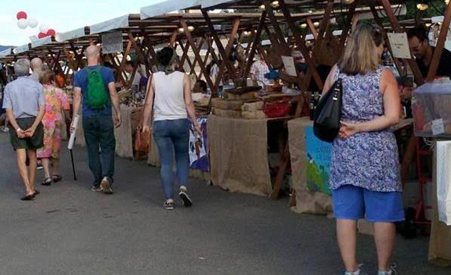 Prato ospita il Mercato del Giubileo