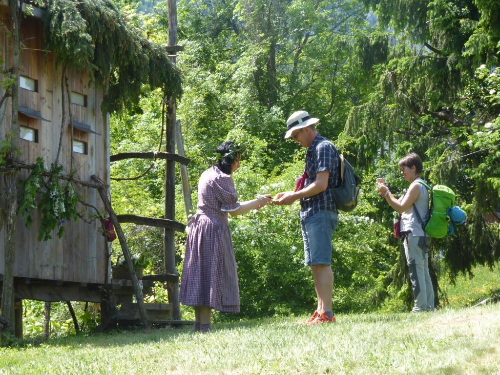 Gemme di Gusto: trekking, degustazioni e incontri sulla Strada dei Vini del Trentino