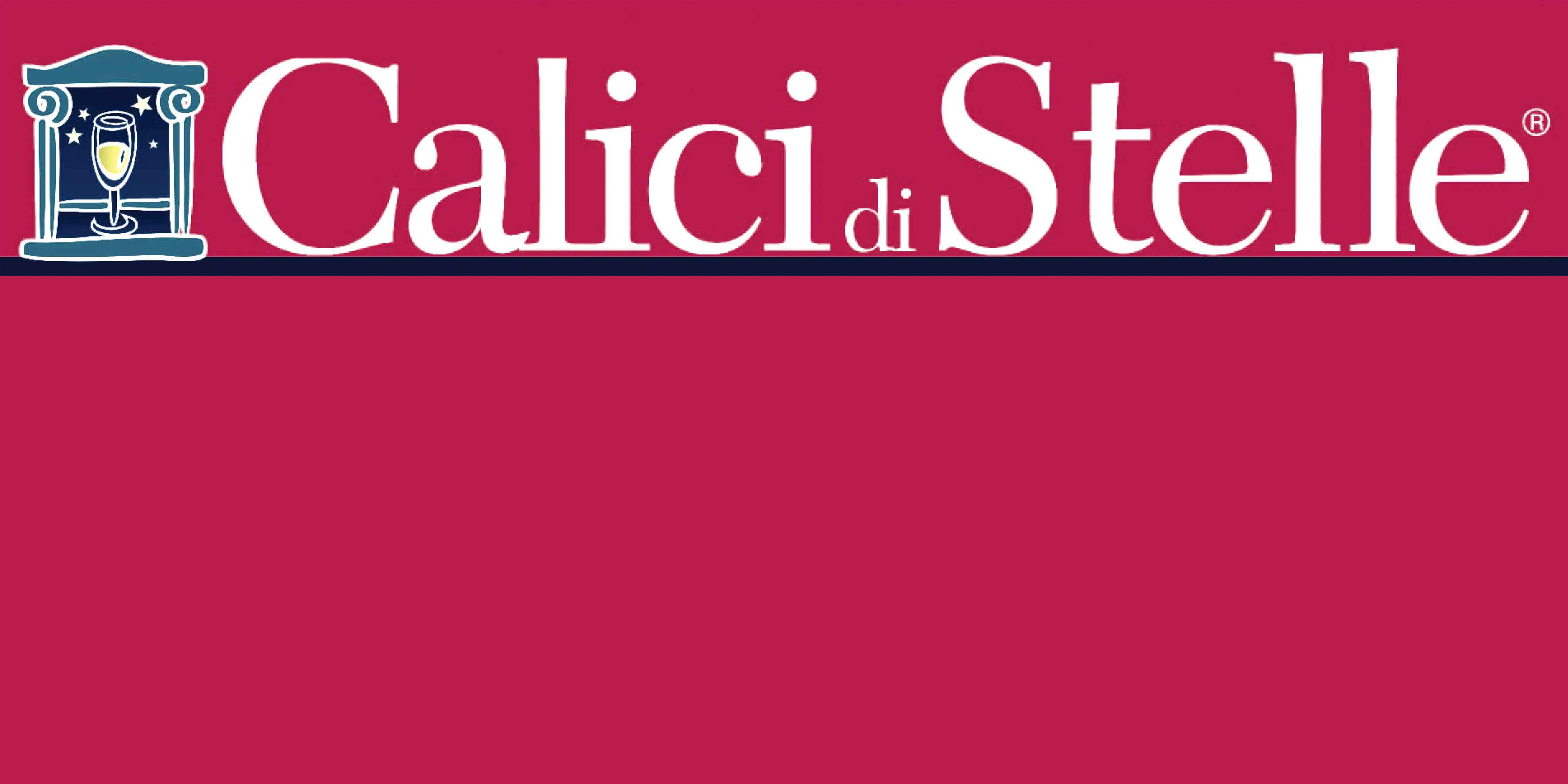 Calici di Stelle in Sicilia