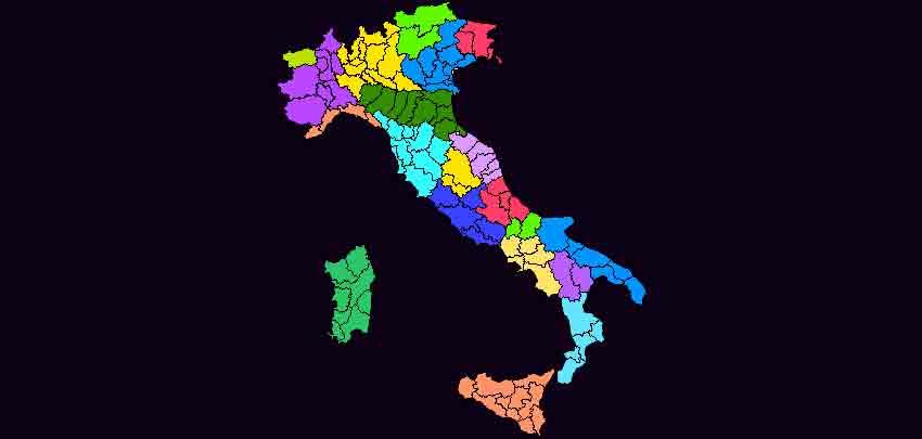 La posizione delle Città del Vino sul riordino degli enti locali