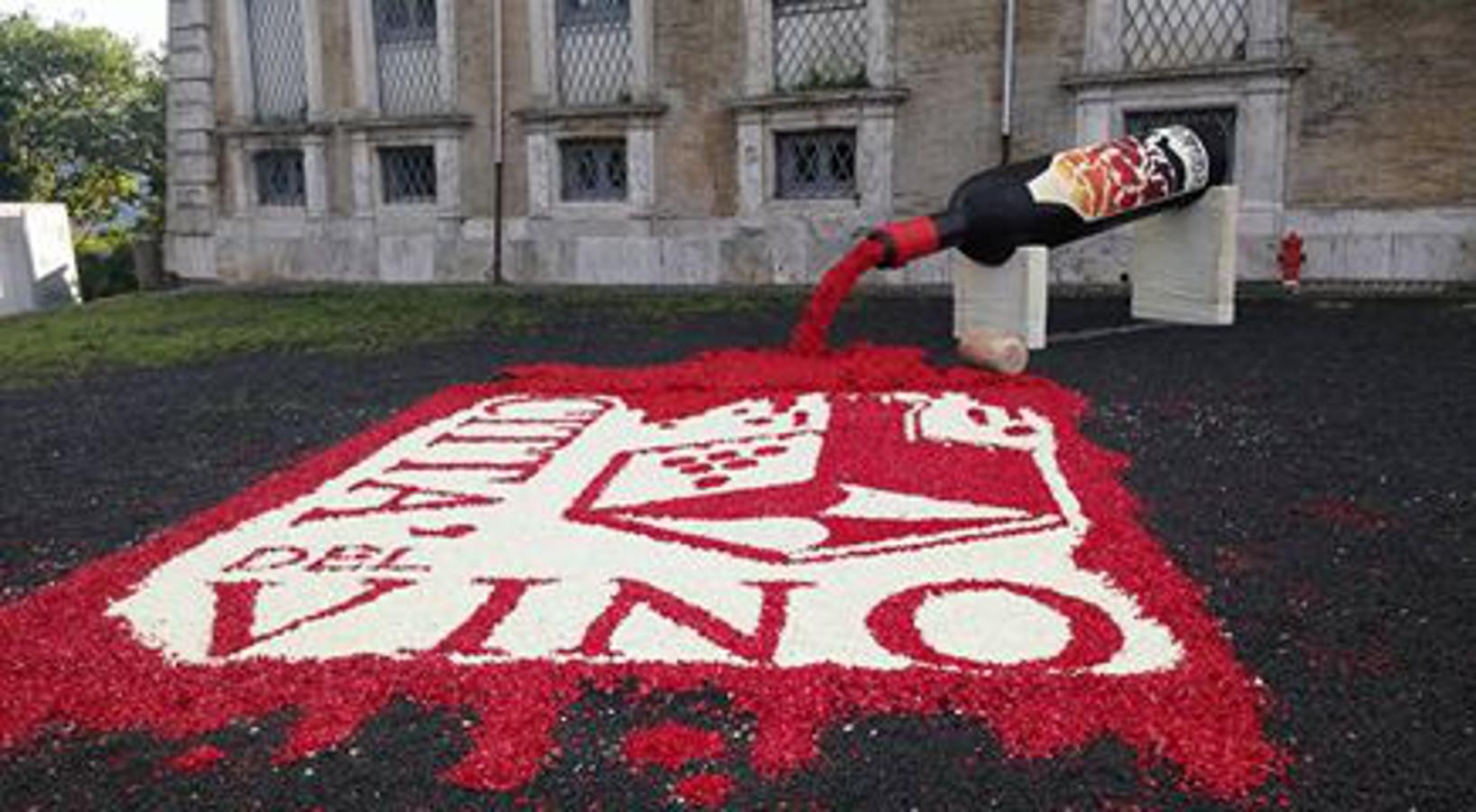 Le Città del Vino alle urne: Centro Italia
