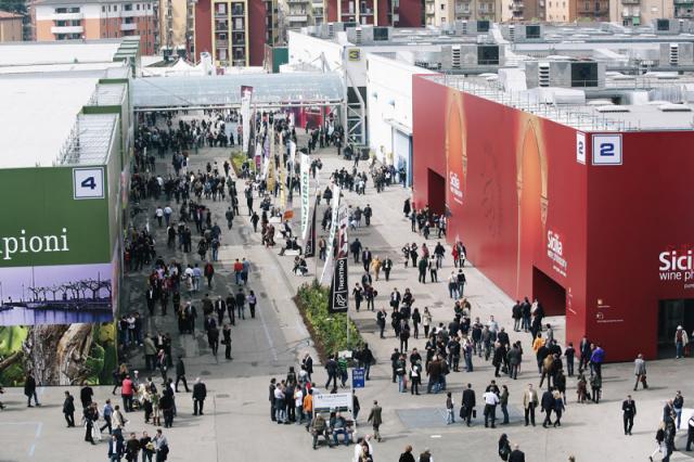 Expo 2015: il padiglione del vino italiano sarà realizzato da Vinitaly