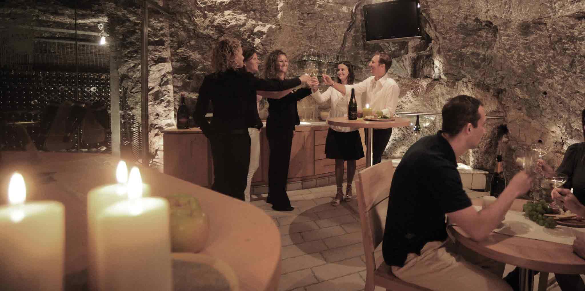 Le professioni del vino in un clic