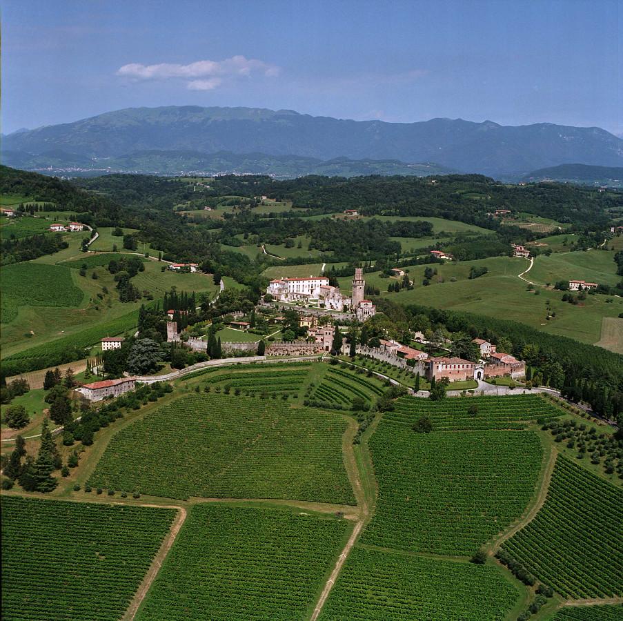 Prosecco Superiore di Collalto a Vino In Villa 2016