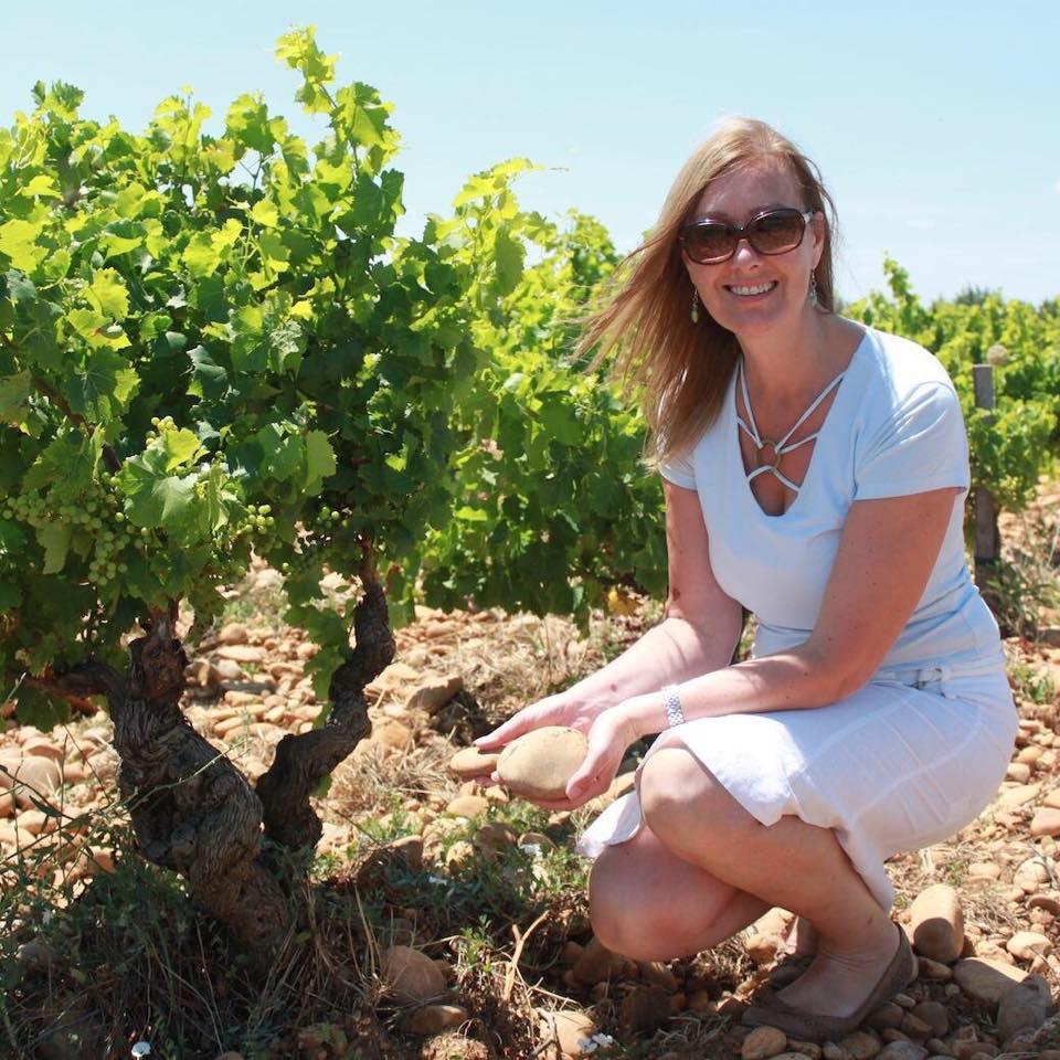 Institute of Masters of Wine: Jane vince il contest lanciato dal Soave sui vini vulcanici