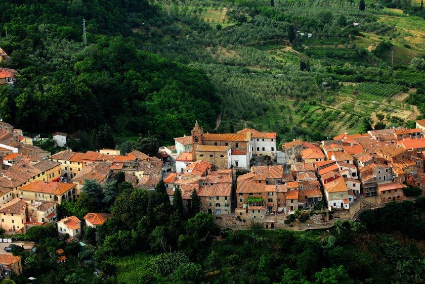 Città del Vino: NO alle unioni forzate dei Comuni
