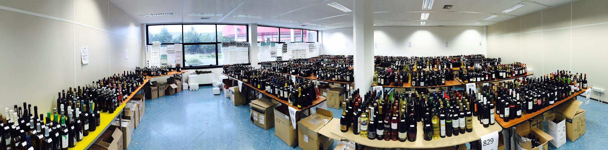 """E' pugliese il miglior """"Vino del Sindaco"""". In Salento e Sicilia i vini top d'Europa"""
