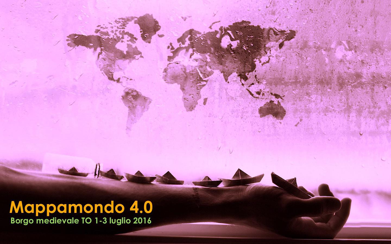 MAPPAMONDO: Culture di Viaggio  Culture in Viaggio