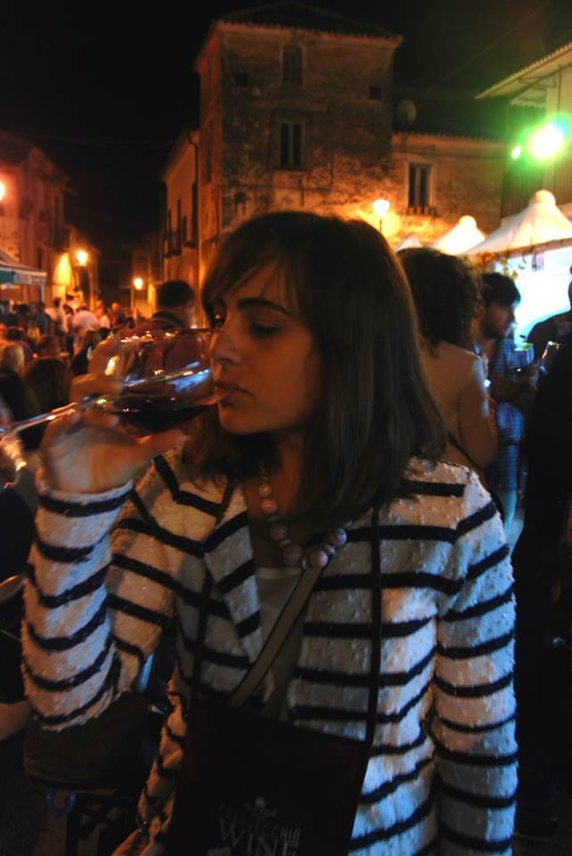 Torna il Casavecchia Wine Festival