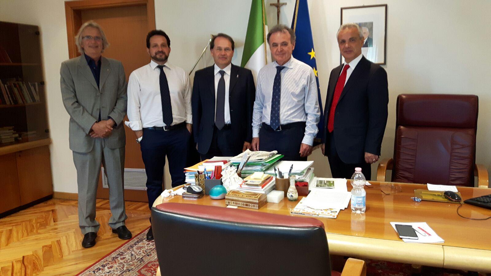 Terzo settore: Città del Vino chiede l'allargamento del Fondo di Garanzia
