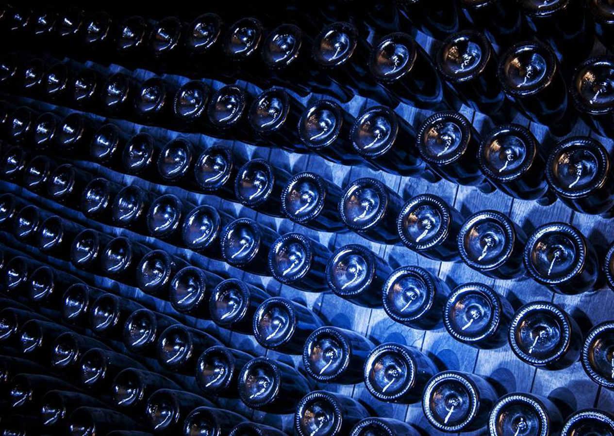 """""""Lotteria del vino"""" a Vinalia 2016"""