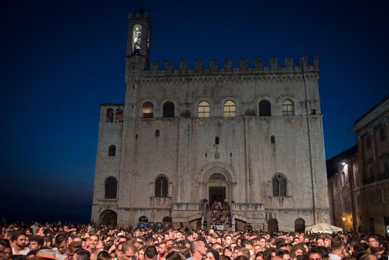 Gubbio DOC Fest – Direzioni Ostinate e Contrarie