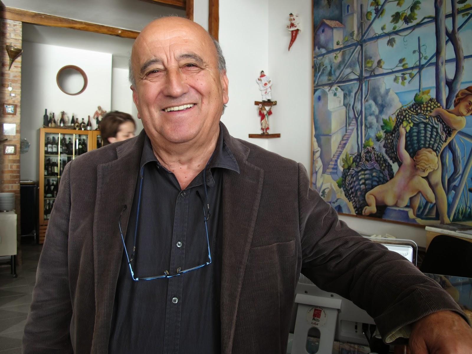Il Sindaco di Furore confermato alla guida del Coordinamento delle Città del Vino della Campania