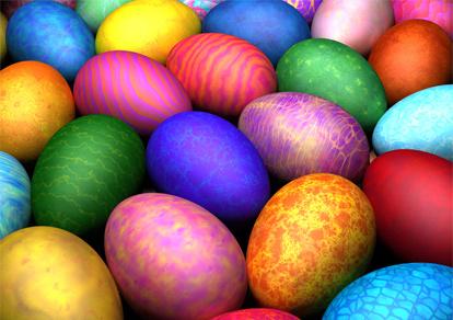 Pasqua sicura in tavola. I consigli del Ministero per le Politiche Agricole