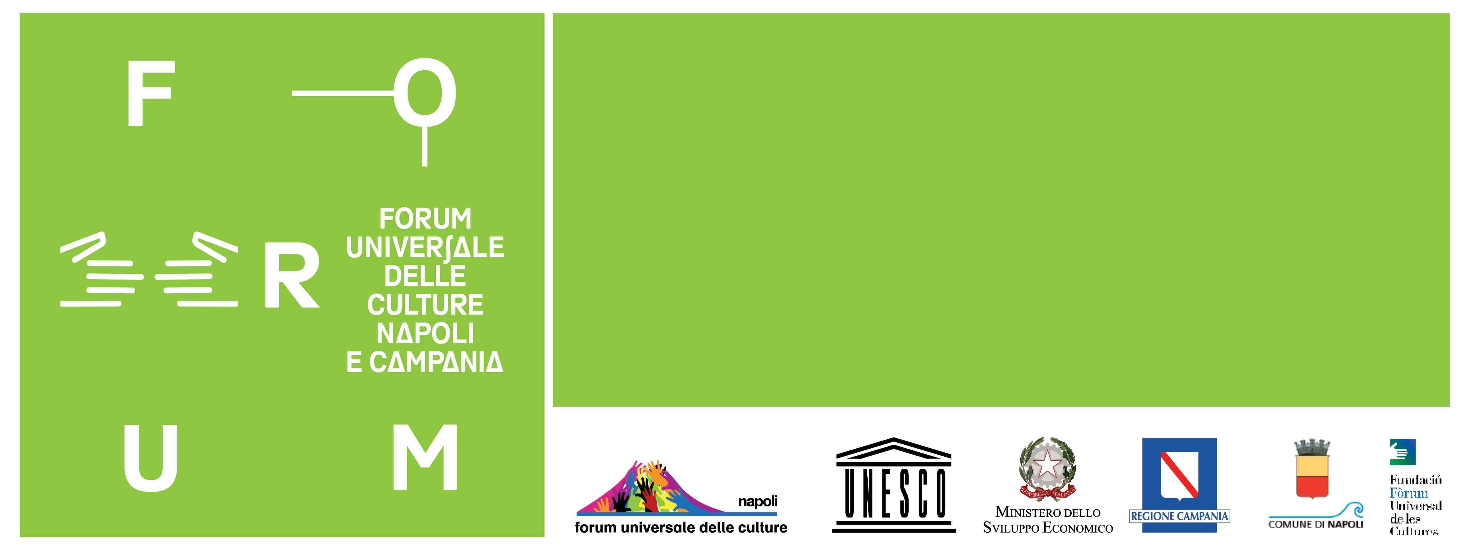 Le Città del Vino al Forum Universale delle Culture Unesco