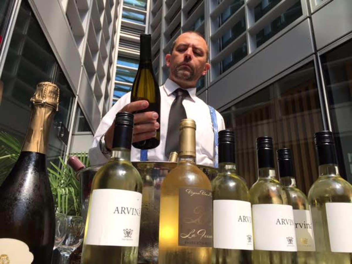 Valtidone Wine Fest 2016, lo spettacolo del gusto
