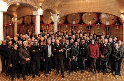 Cantina Valpolicella Negrar è la migliore cooperativa vitivinicola d'Italia