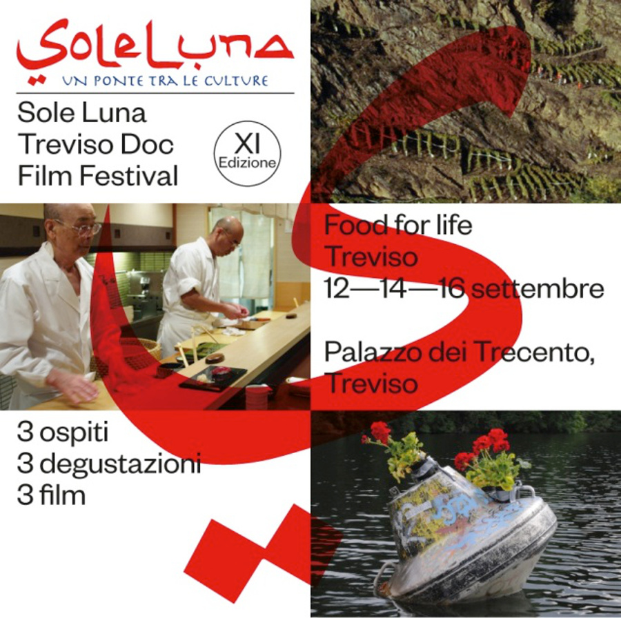 Food For Life, cibo e vino incontrano il cinema