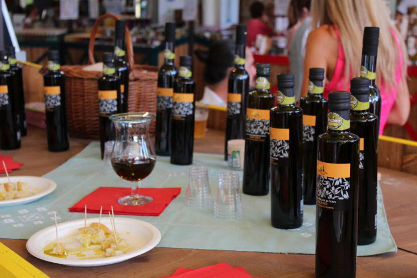 A Cesenatico il Festival della Cucina Italiana: