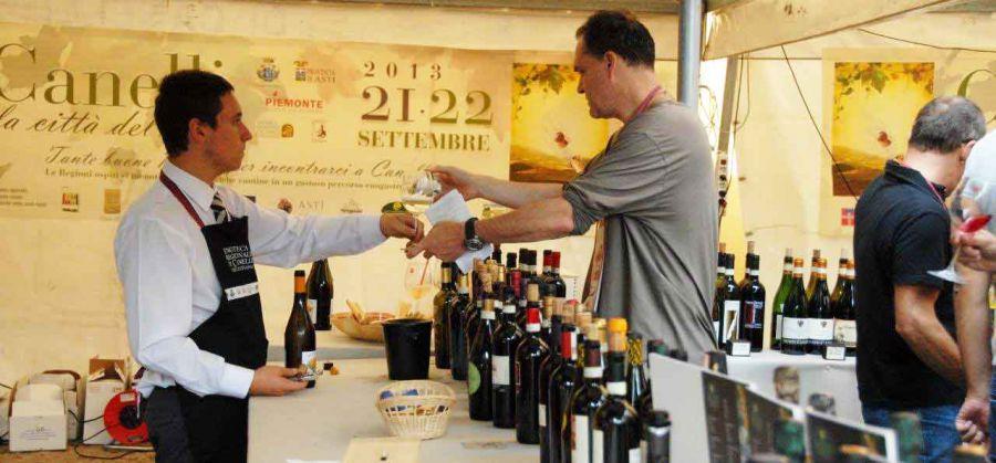 Canelli Città del Vino celebra il metodo classico