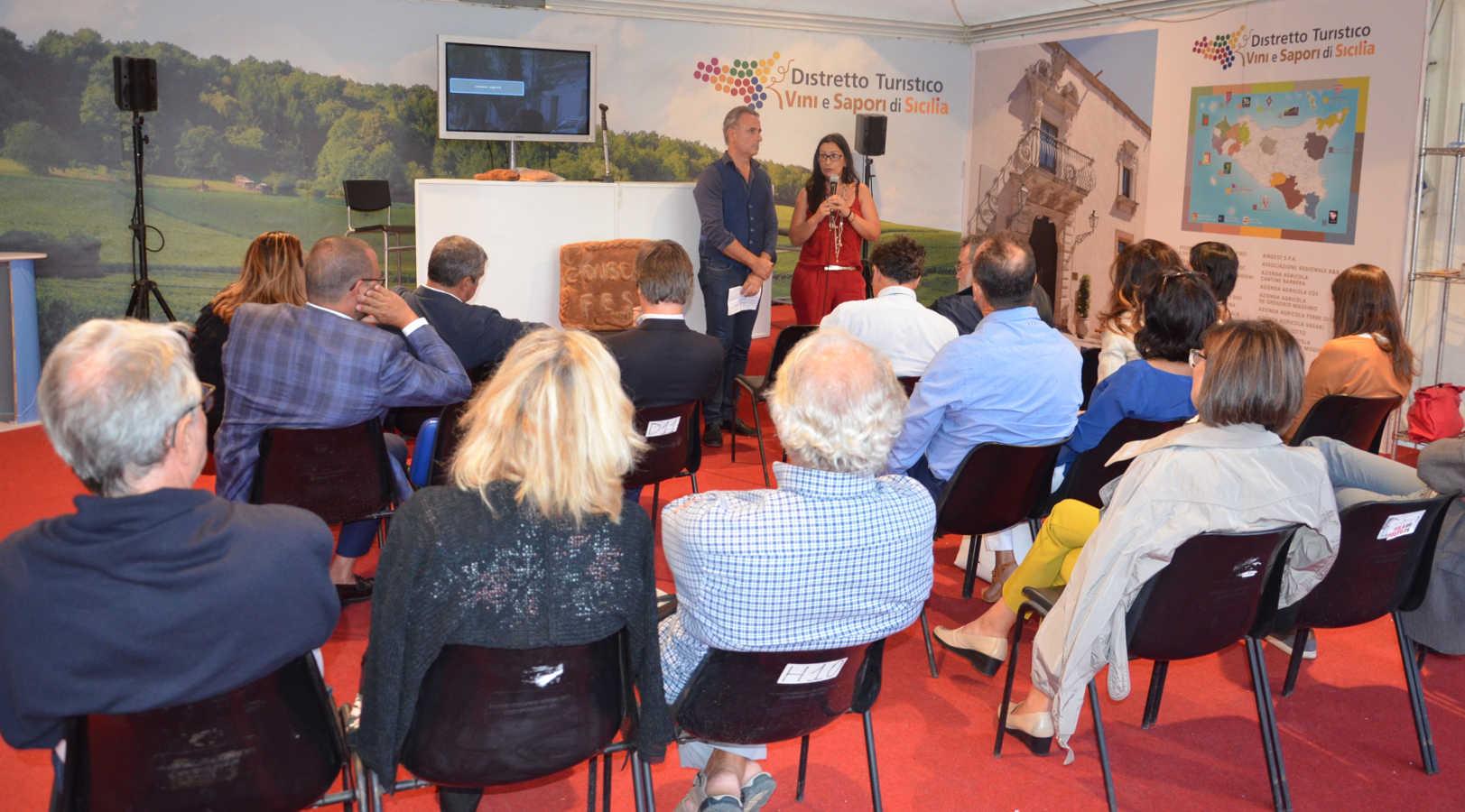 Workshop su turismo ed export al  Cous Cous Fest di San Vito Lo Capo