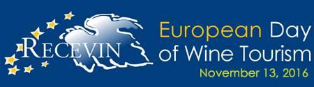 Giornata Europea dell'Enoturismo, 13 novembre 2016