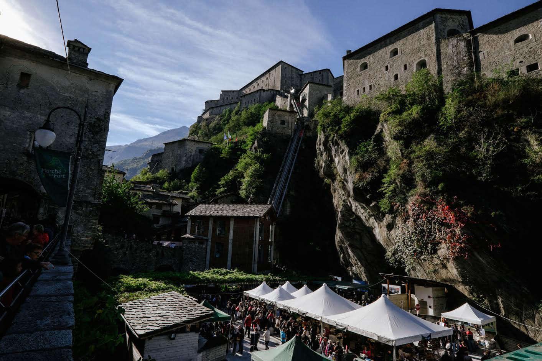 La Valle d'Aosta regina di biodiversità