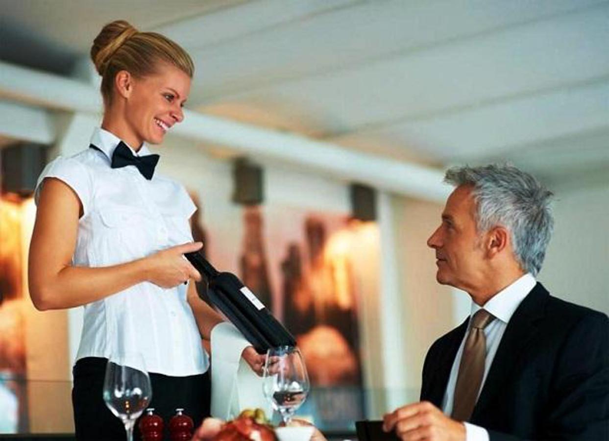 In Umbria il Master sul Servizio del Vino