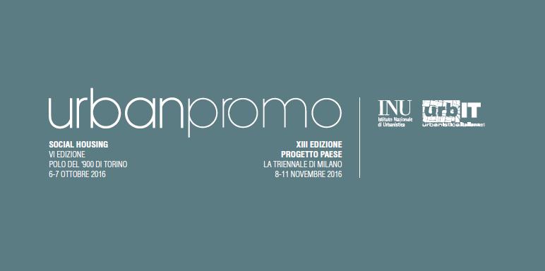 Città del Vino a UrbanPromo 2016