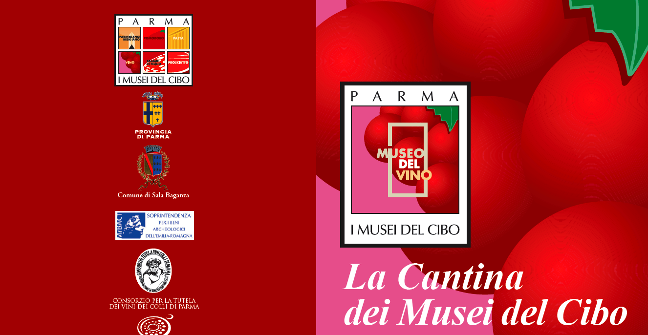 Sala Baganza, apre il Museo del Vino