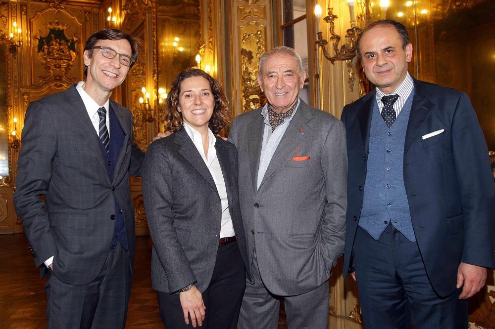 Nasce il quarto gruppo vinicolo d'Itailia