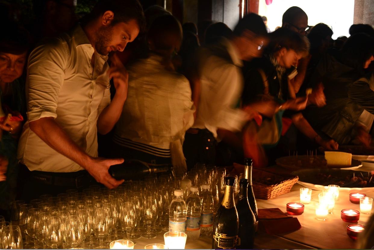 Sorsi d'Autore, Ville Venete e grandi vini s'incontrano