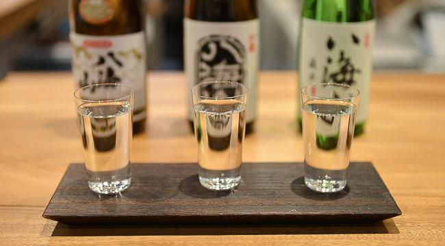 Il gusto del Sake conquista gli italiani