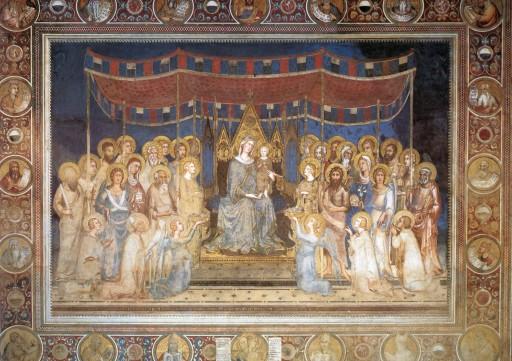 Dal Brunello alle bollicine, il percorso nel gotico senese