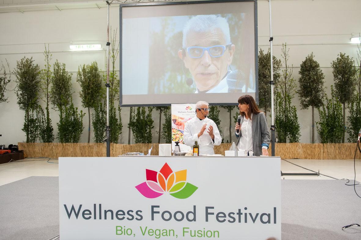 Torna a Cesena il Wellness Food Festival