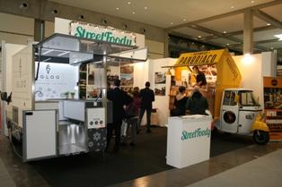 Cibo di strada, sono oltre 2.000 gli imprenditori italiani