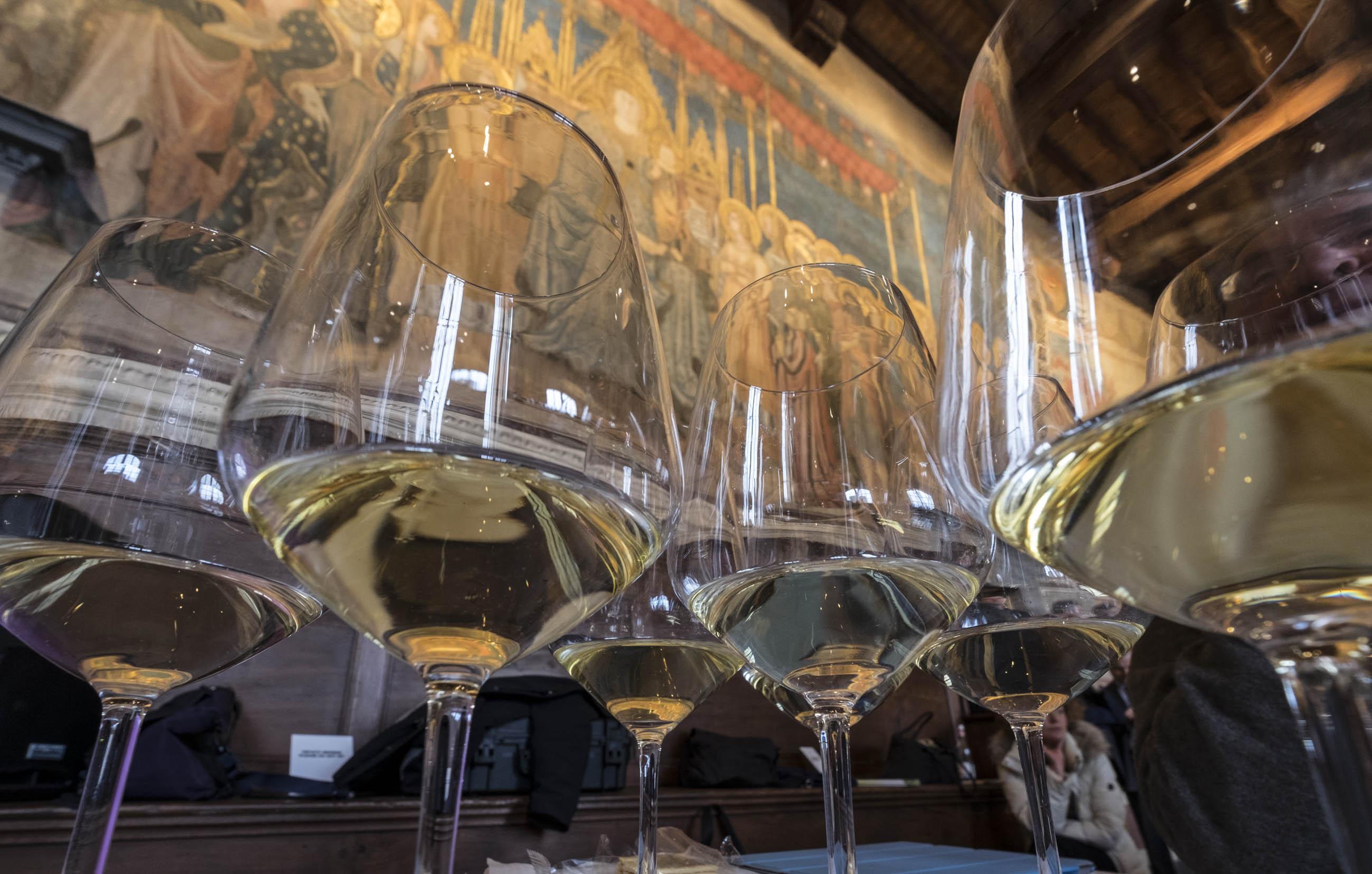 Anteprima Vernaccia di San Gimignano 2017