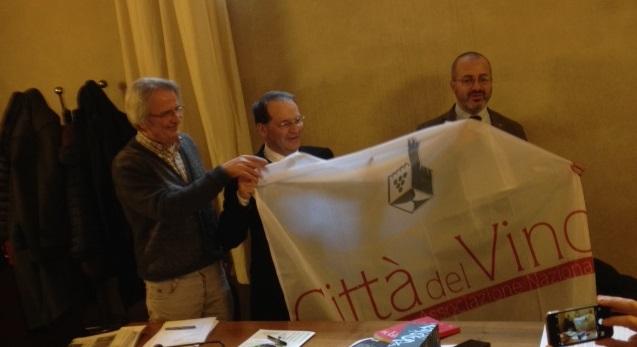 Consiglio Nazionale, le Città del Vino riunite a Firenze