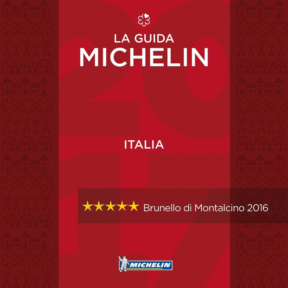 Brunello 2016 a 5 stelle